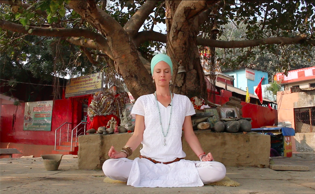 Taking The Garbage Out Through Meditation The Online