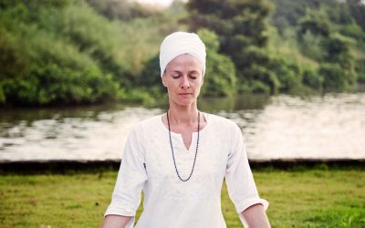 How Kundalini Yoga can help you to follow your Intuition