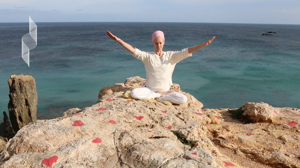 How can Kundalini Yoga totally De-stress you in only 33 minutes?