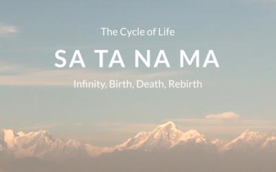 Sa Ta Na Ma – Kundalini Yoga Mantra to break habits & addictions