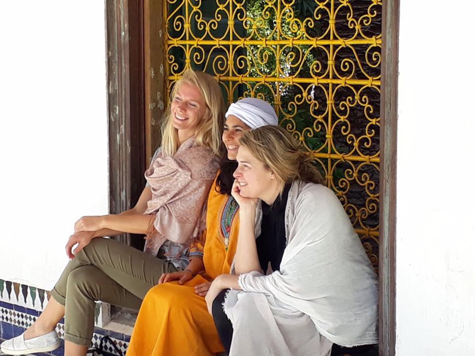 Mystical Morrocco Journey - 13 - www.kundaliniyogaschool.org