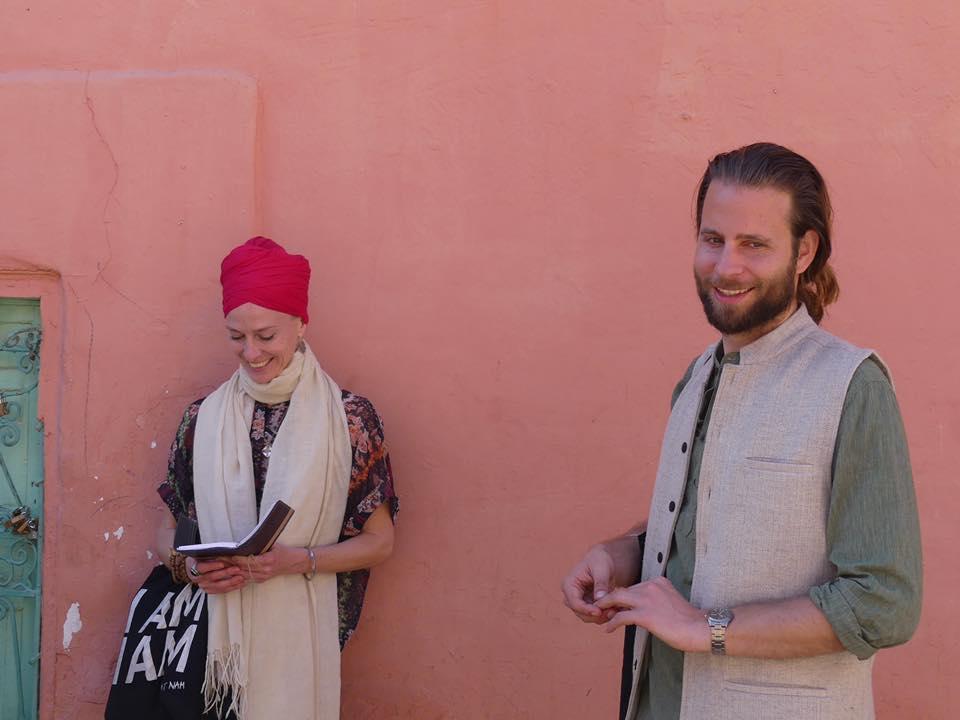 Mystical Morrocco Journey - 23 - www.kundaliniyogaschool.org