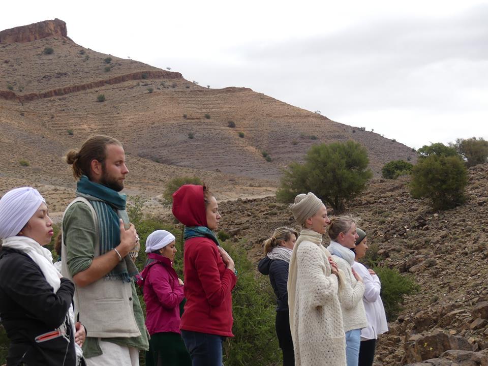 Mystical Morrocco Journey - 29 - www.kundaliniyogaschool.org