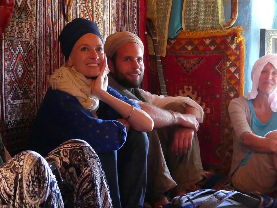 Mystical Morrocco Journey - 32 - www.kundaliniyogaschool.org