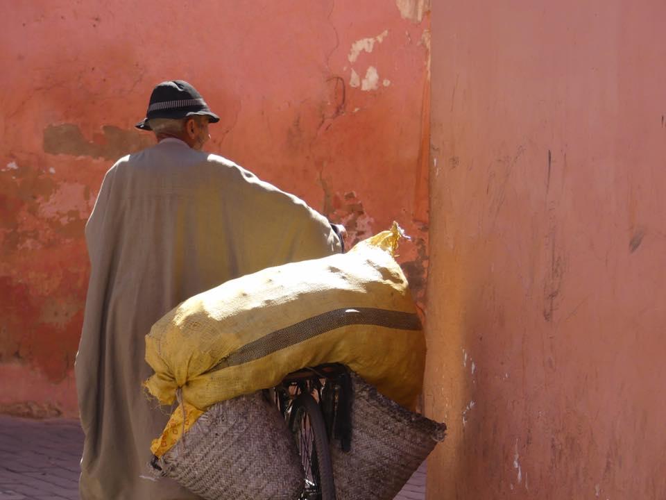 Mystical Morrocco Journey - 36 -www.kundaliniyogaschool.org