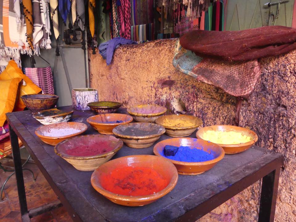 Mystical Morrocco Journey - 6 - www.kundaliniyogaschool.org
