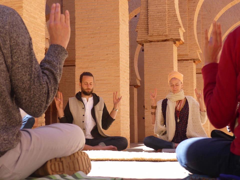 Mystical Morrocco Journey - 8 - www.kundaliniyogaschool.org