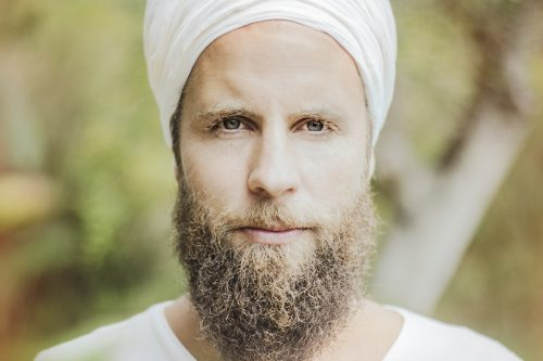 Can you 'blow your mind' with Kundalini Yoga?