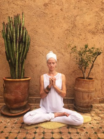 Kundalini Yoga Pranayama for Purification