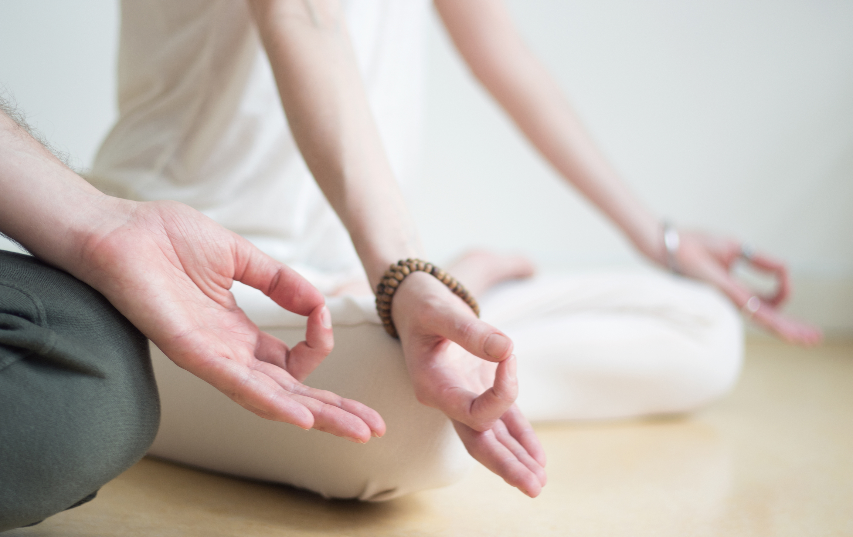 Mudras - The magic in your fingers - The Online Kundalini Yoga School