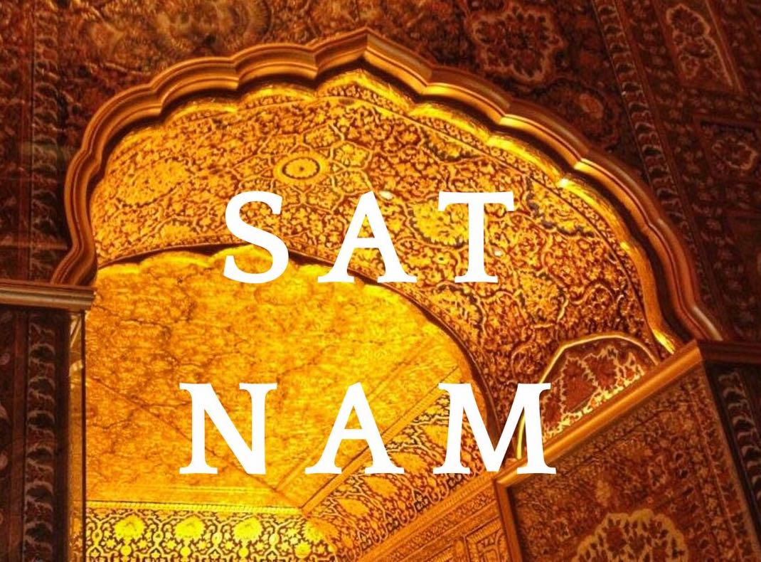 Sat Nam - Truth is my Name