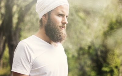 Kundalini Yoga is exactly what I was looking for – Interview with Tim