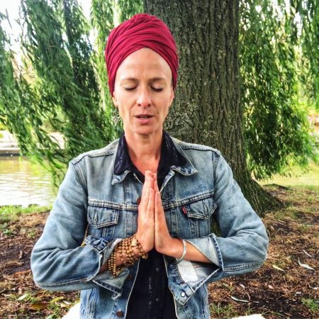 Kundalini Yoga Meditation for Prosperity