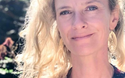 In Yoga she found a way to heal herself and to live her dream life - Interview with Marieke, co-founder of the Online Kundalini Yoga School