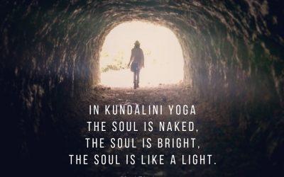 Kundalini Yoga and the Art of Breaking Habits