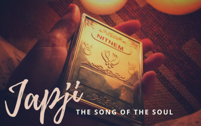 Japji – the Song of the Soul