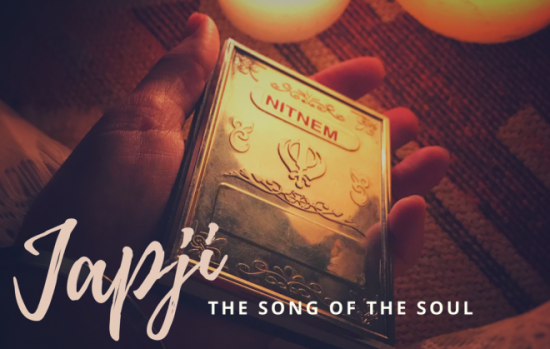 Japji - the Song of the Soul