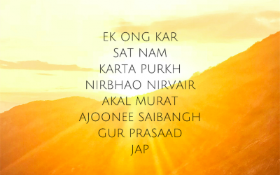 Awaken your consciousness with the Mul Mantra