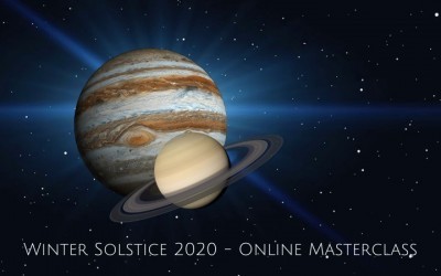 There's something in the air - Winter Solstice 2020