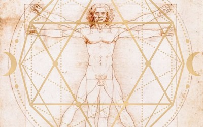 Experience new dimensions with Kundalini Yoga and the Merkaba symbol