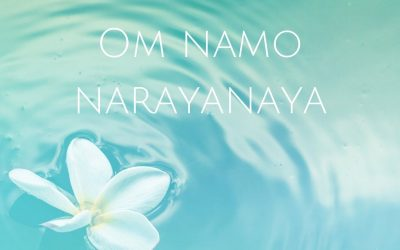 Mantra for Self-realisation & Oneness - Om Namo Narayanaya