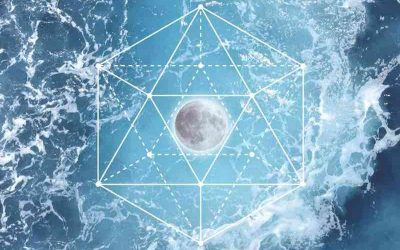 From 'deep fake' to inner truth - Full moon in Scorpio