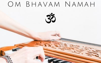 Mantra to tap into the field of all possibilities - Om Bhavam Namah